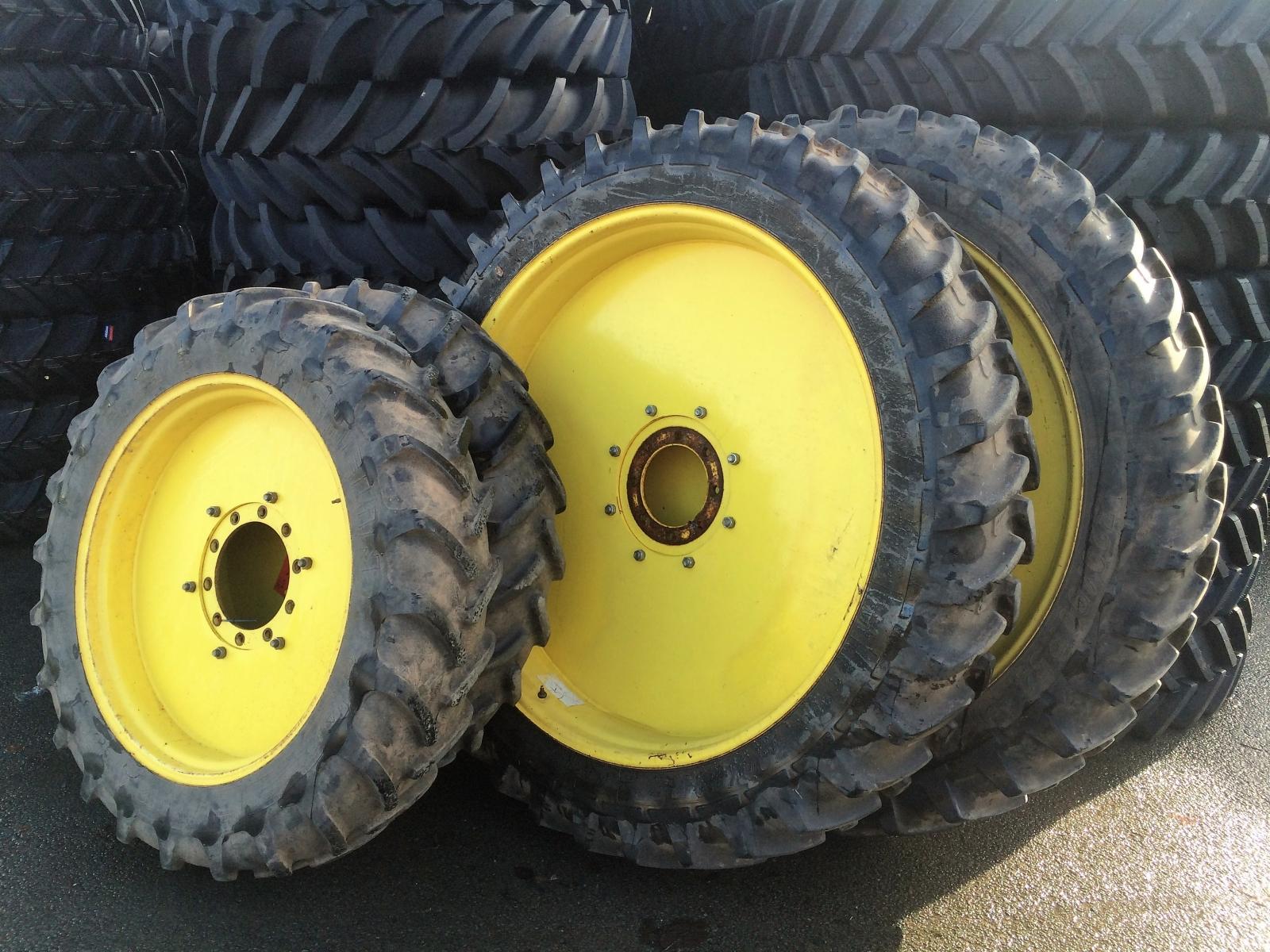 Bespoke Tyres Leamington Spa